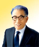 代表取締役社長 岩野 彰